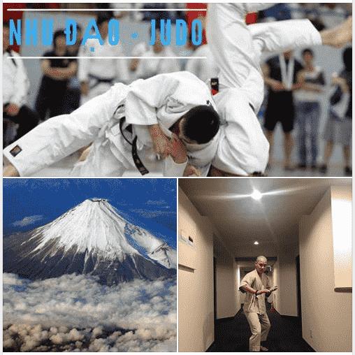 Đi Nhật Bản để soi lại chính mình