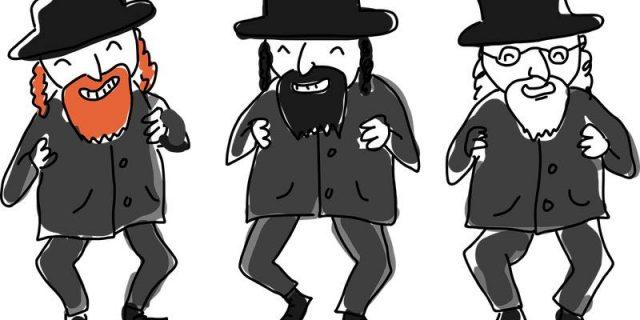 Vì sao người Do Thái dù phiêu bạt khắp nơi nhưng không có một người ăn mày